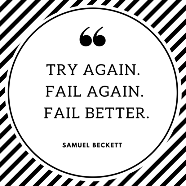 35 Inspiring Quotes To Help You Overcome The Fear Of Failure